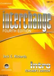 Interchange Intro Teacher Book