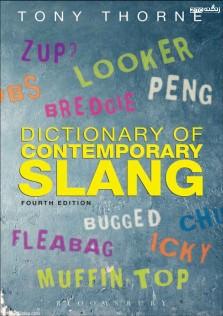 Dictionary of Contemporary Slang