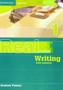 Real Writing 1