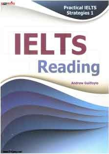 Practical IELTS Strategies 1 IELTS Reading