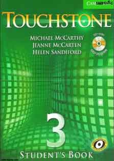 Touchstone 3 Student Book