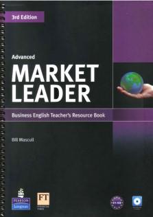 Market Leader Teacher Book Advancec