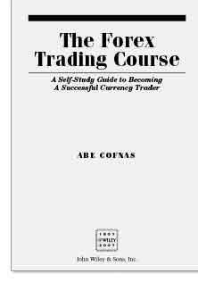 The Forex Trading Course A Self Study Guide