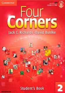 Four Corners 2 Students Book