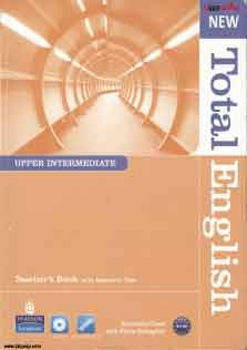 New Total English Upper-Intermediate Teacher Book