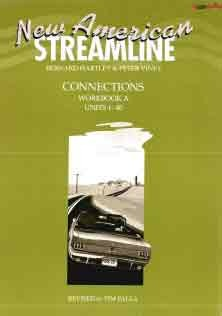 New American Stream Line Intermediate Work Book