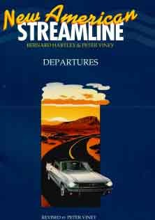 New American Stream Line Beginner Student Book