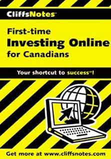 First Time Investing Online For Canadians