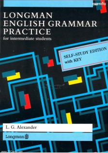 LONGMAN ENGLISH PRACTICE for intermediate student