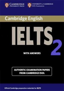 Cambridge Practice Tests For IELTS 2