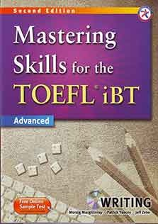 Mastering Skills For The TOEFL iBT Advanced