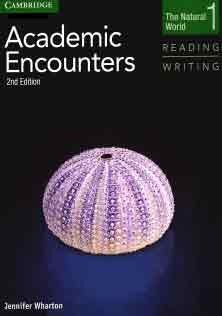 Academic Encounters Reading and Writing 1 Student Book