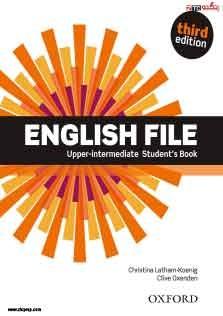 English File Upper-Intermediate Student Book