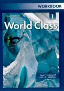 World Calss 1 Work Book
