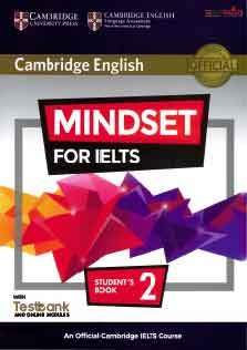 Mindset For IELTS Level 2 Student Book