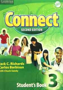 Connect Level 3 Student Book