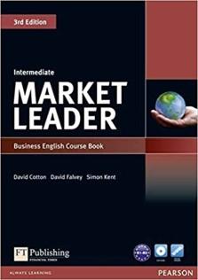 Market Leader Teacher Book Intermediate