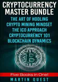 Master Everything You Need To Know About Cryptocurrency