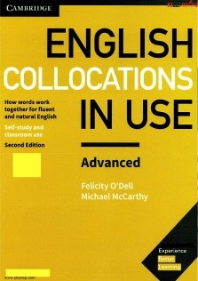 English Collocation in Use Advanced