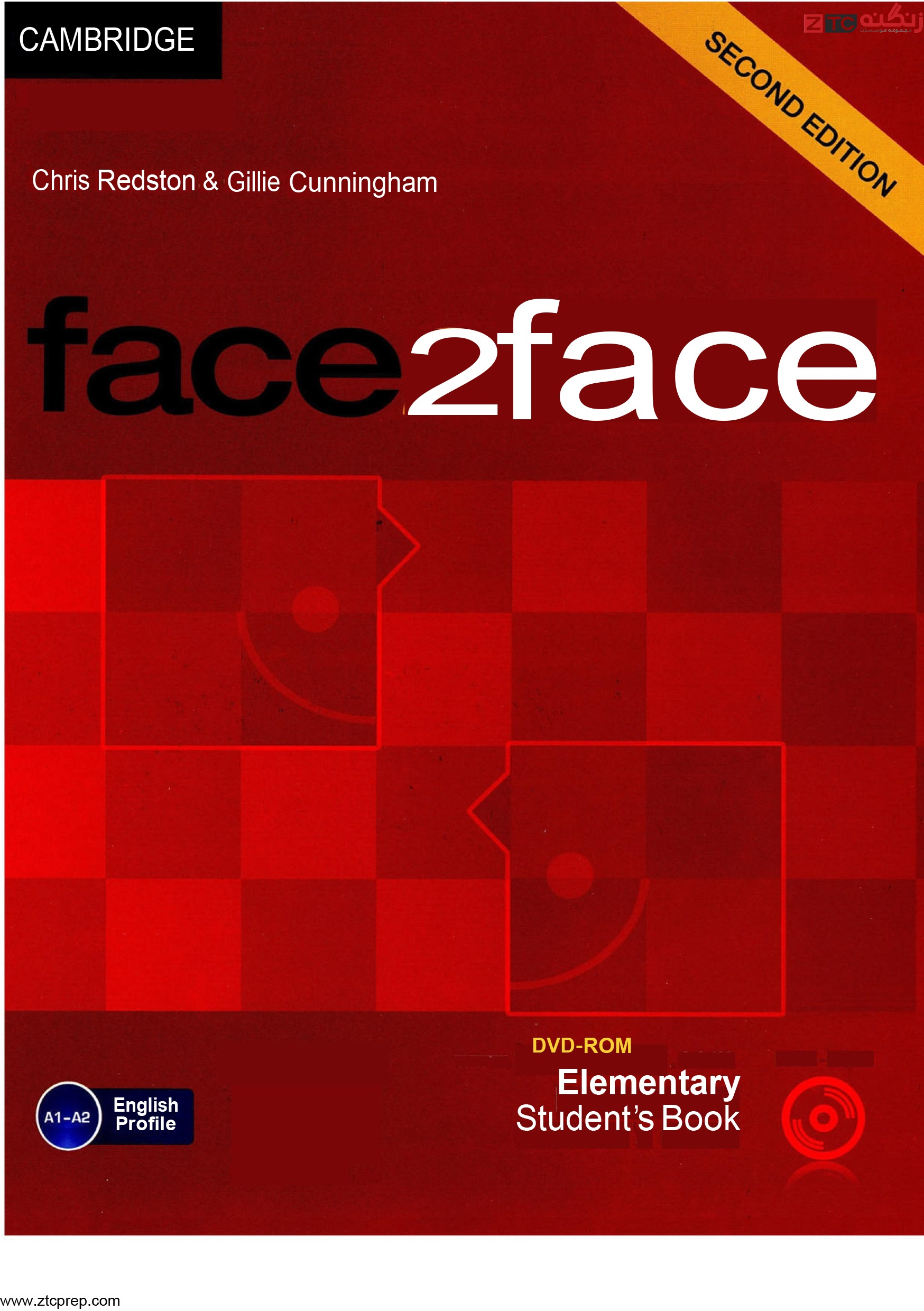 Face 2 Face Elementary Student Book