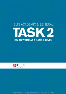 IELTS Academic and General Task 2