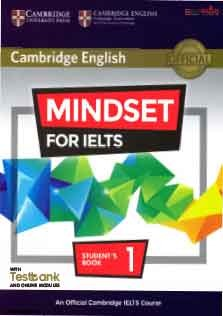 Mindset For IELTS Level 1 Student Book