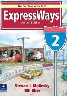 Express Ways 2 Student Book