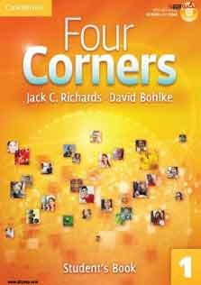 Four Corners 1 Students Book