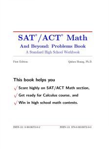 SAT-ACT Math