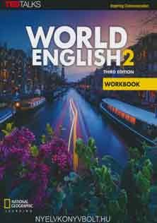 World English 2 Work Book