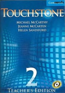Touchstone2 Teacher Book