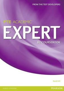 PTE Expert B2 book