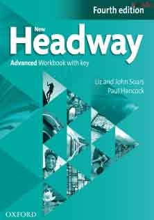New Headway Advanced Work Book
