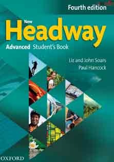 New Headway Advanced Student Book