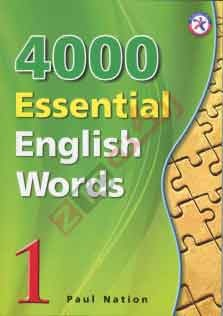 4000Essential English Words 1