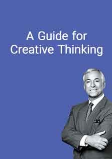 A Guide For Creative Thinking