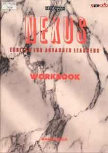 Nexus Work Book