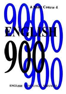 English 900 Book 4