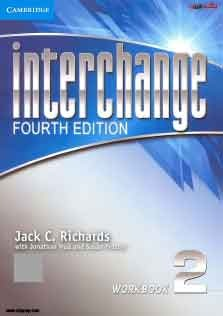 Interchange 2 Work Book