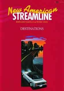 New American Stream line Advanced Work Book
