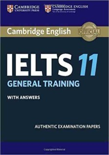 Cambridge Practice Test for IELTS 11 General