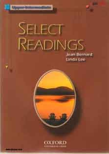 Select Readings Upper-intermediate Student Book