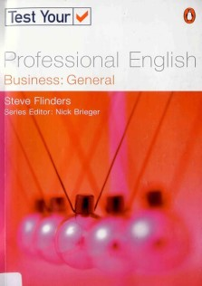 Penguin English Professional English Business General