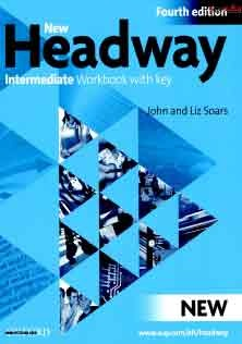 New Headway Intermediate Work Book