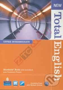 New Total English Upper-Intermediate Student Book