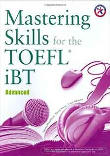 Mastering Skills For The TOEFL iBT Advanced Listening