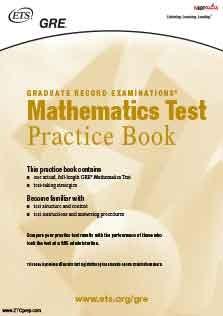 Mathematics Test Practice Book