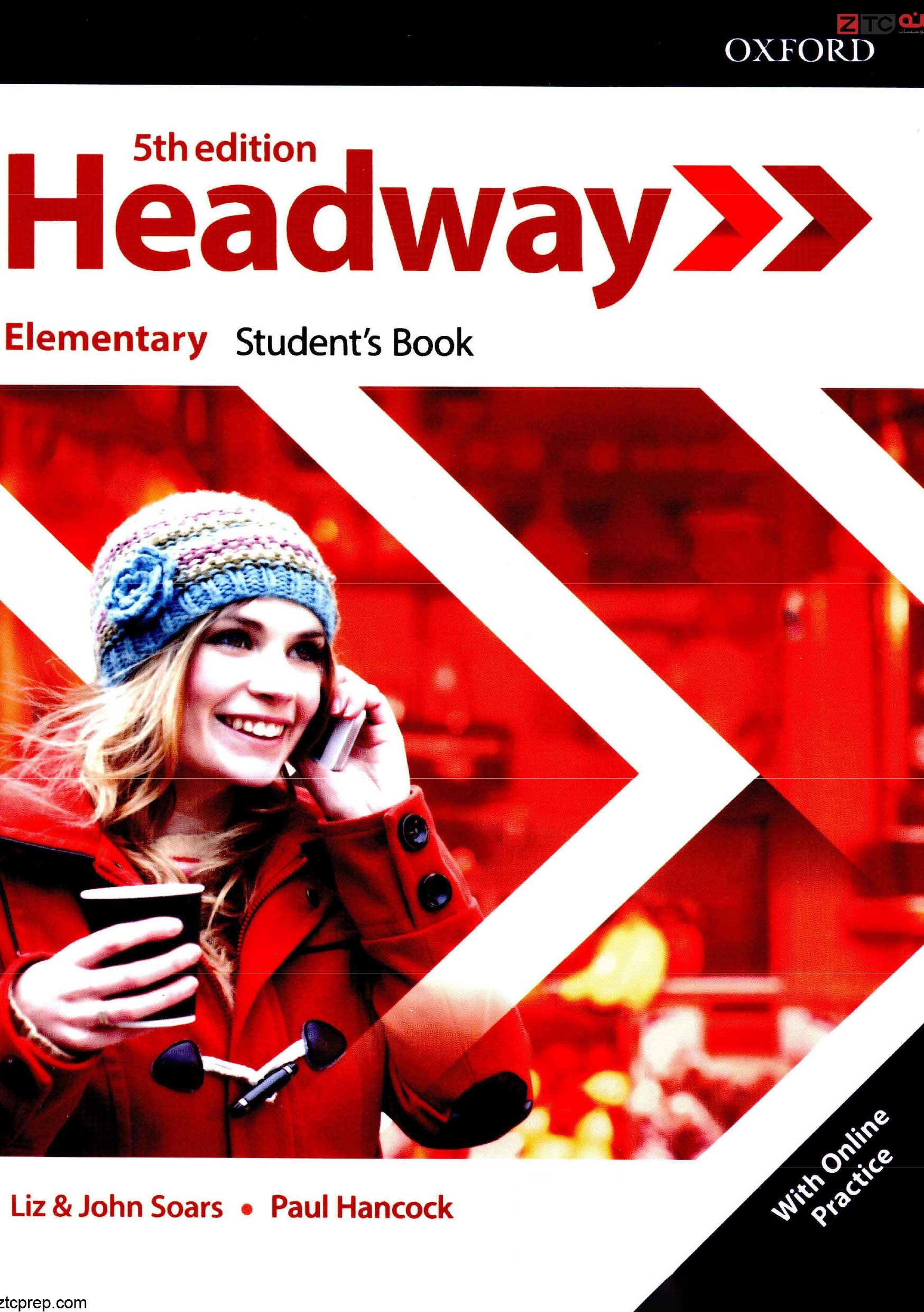 Headway Elementary Student Book