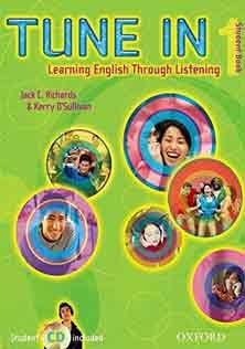 Tune in Student Book 1
