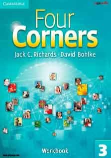 Four Corners 3 Work Book